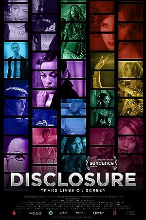 مشاهدة فيلم Disclosure 2020 مترجم أونلاين مترجم