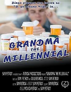 Movie subtitles free download sites Grandma the Millennial [hd720p]