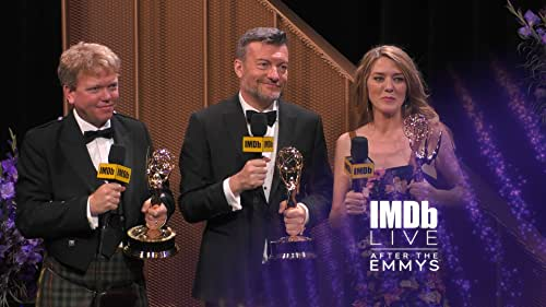 """Black Mirror: Bandersnatch"" Breaks New Ground With Emmy Win"