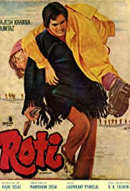 Roti 1974 Hindi Movie JC WebRip 400mb 480p 1.3GB 720p 4GB 9GB 1080p