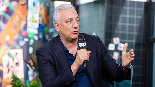 BUILD: Former NASA Astronaut Mike Massimino Looks Back on Going to the Moon