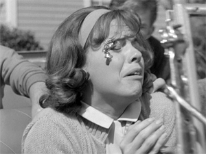 Judee Morton in Dr. Kildare (1961)