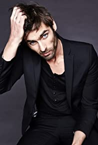 Primary photo for Tyson Ritter