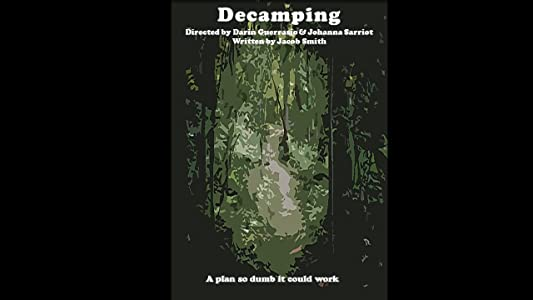 Watch free hd movies Decamping by none [BRRip]