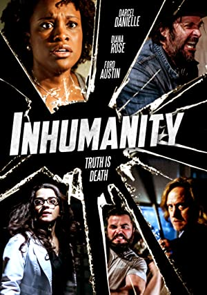 Where to stream Inhumanity