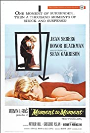 Moment to Moment (1966) Poster - Movie Forum, Cast, Reviews