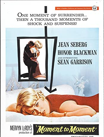 Moment to Moment (1966) 720p