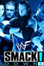 WWF SmackDown! (2000) Poster