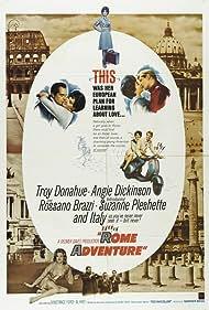 Rome Adventure (1962)