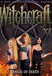 Witchcraft 14: Angel of Death (2016) 720p