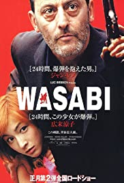 Download Wasabi (2001) Movie