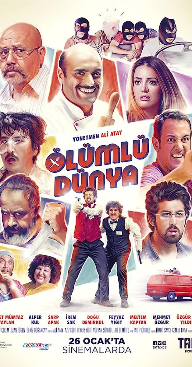 Olumlu Dunya 2018 Movie 480p WebDL 400MB