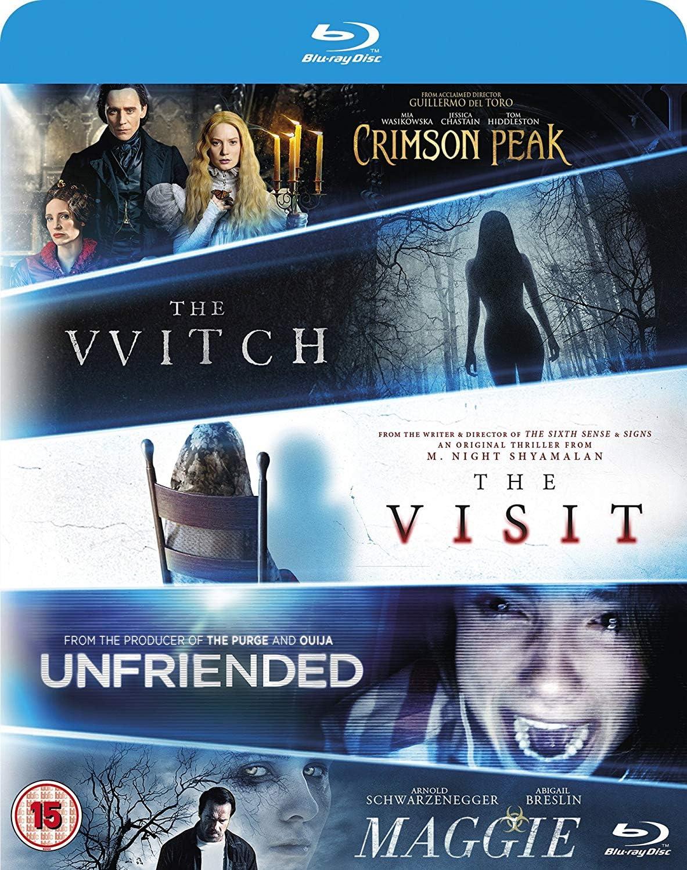 Unfriended (2014) Hindi Dubbed