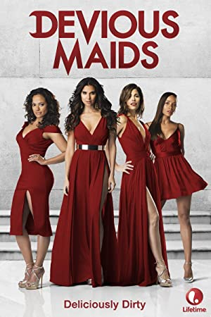 Devious Maids (2013–2016) • FUNXD.site