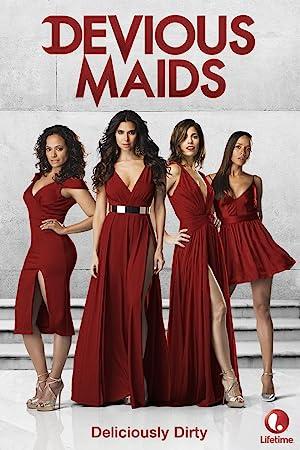 Devious Maids (2013–2016) • 30. Juni 2020