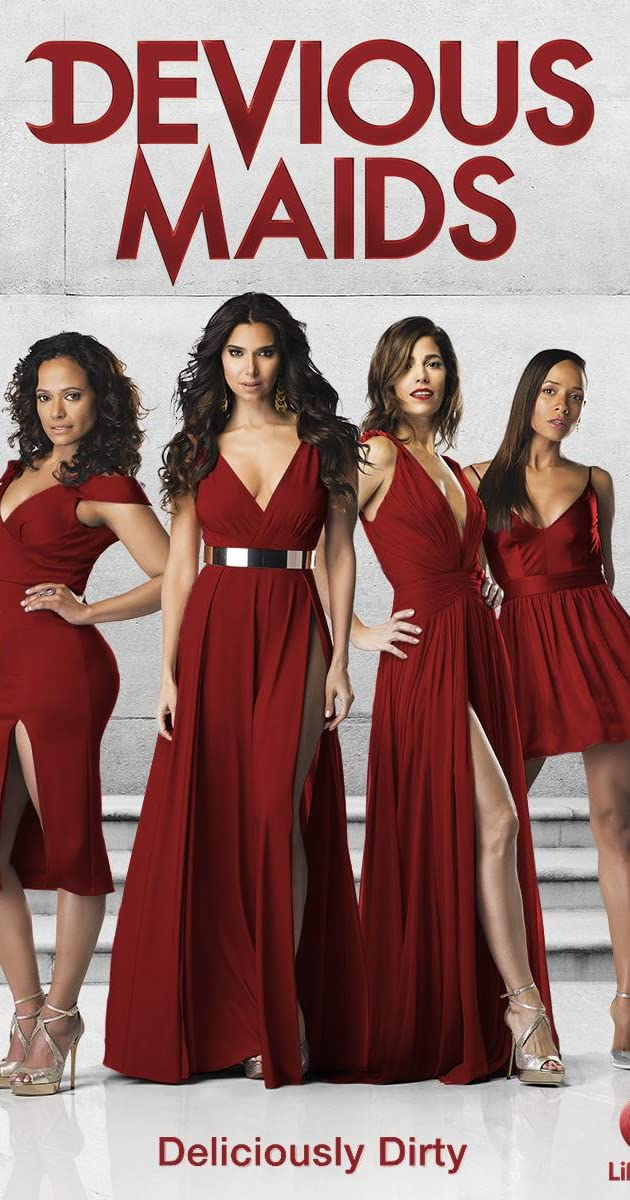 Devious Maids Episodenliste