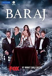Baraj Poster