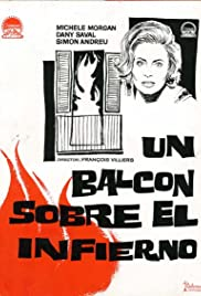 Web of Fear Poster