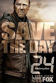 24: Redemption (2008) 1080p