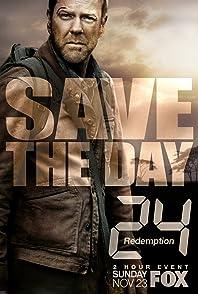24 Redemptionปฏิบัติการพิเศษ 24 ชม.วันอันตราย