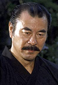 Primary photo for Roy Chiao