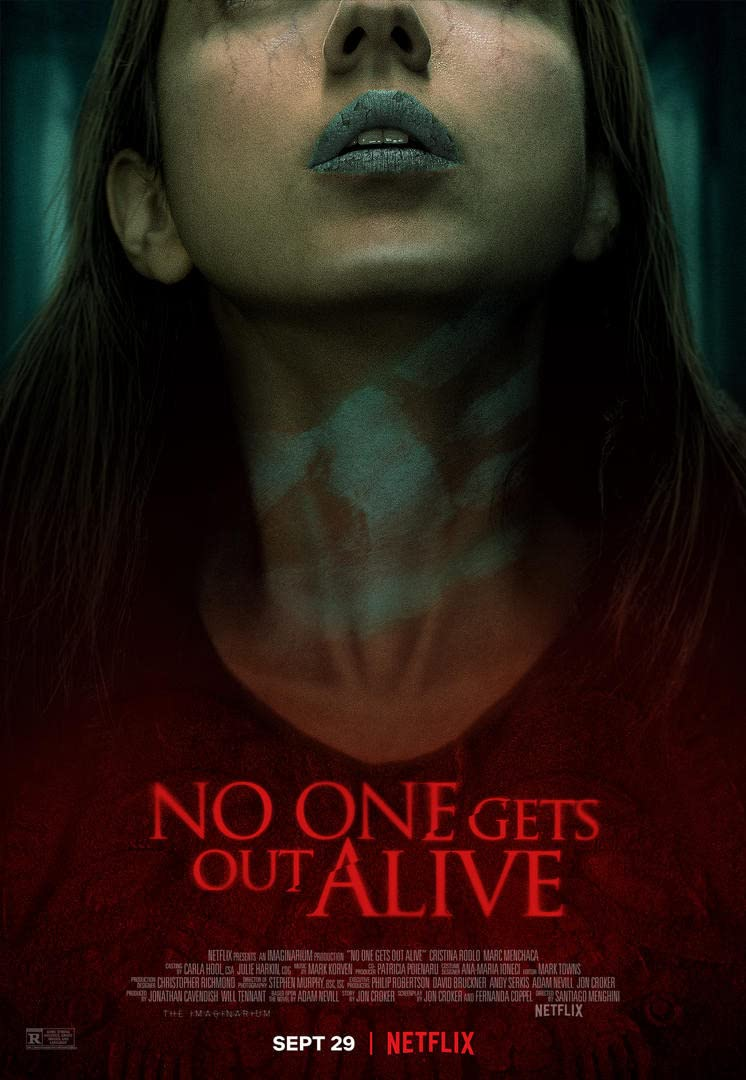 No One Gets Out Alive 2021 Dual Audio Hindi 480p WEB-DL 300MB