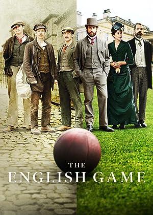 Where to stream The English Game