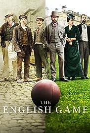 Английская игра