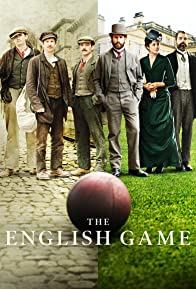 Primary photo for The English Game