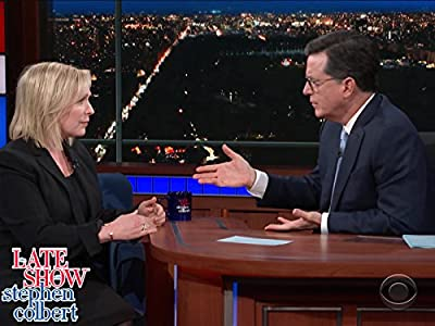 late show with stephen colbert torrent