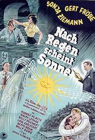Nach Regen scheint Sonne (1949)