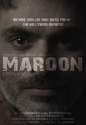 Where to stream Maroon