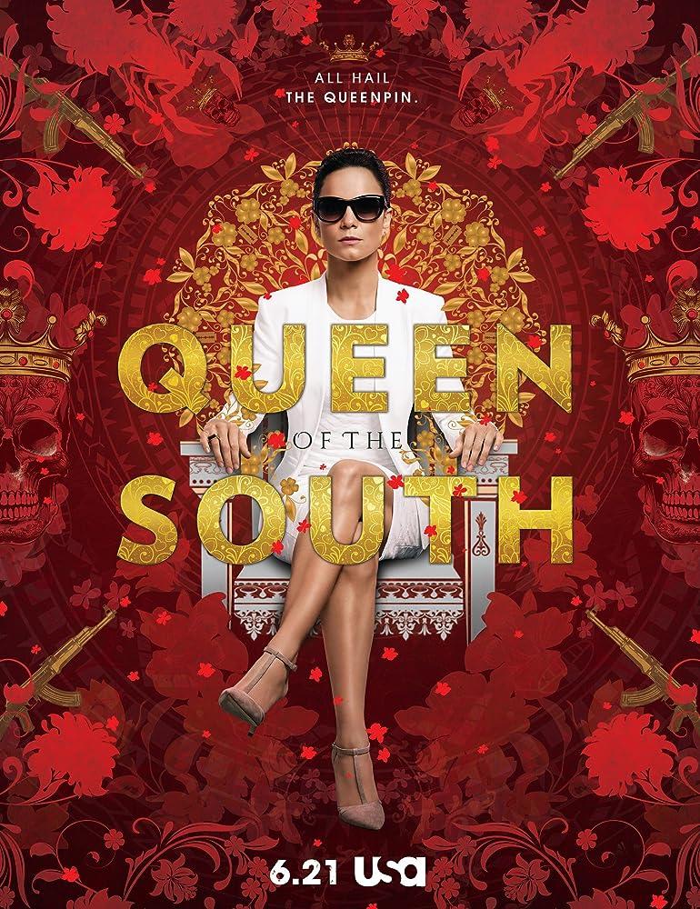 南方女王 (第4季) | awwrated | 你的 Netflix 避雷好幫手!