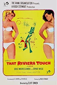 That Riviera Touch (1966)