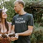 Filmmakers Rebecca and Josh Tickell