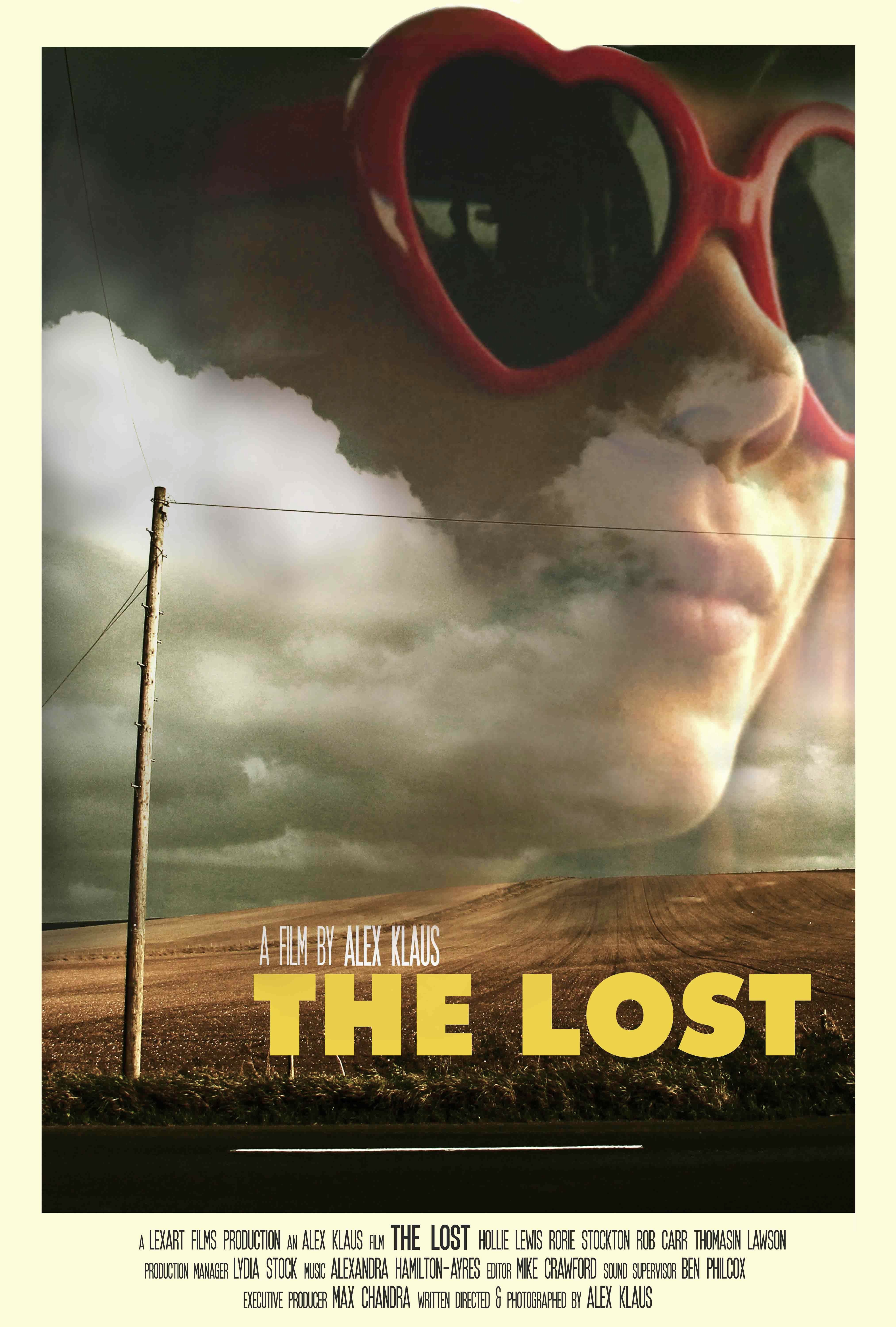 watch The Lost on soap2day