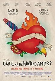 O que Há de Novo no Amor? Poster