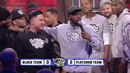 NICK CANNON PRESENTS WILD N' OUT: Nick Cannon Puts Brandon T. Jackson In A Chokehold