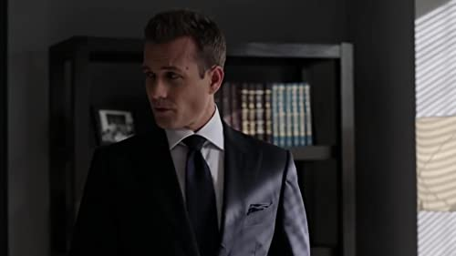 Suits: Harvey And Robert Get Revenge