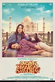 Shubh Mangal Saavdhan Torrent Movie Download 2017