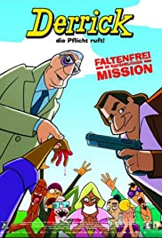 Derrick - Die Pflicht ruft!(2004) Poster - Movie Forum, Cast, Reviews