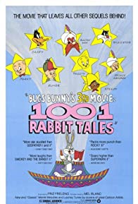 Primary photo for Bugs Bunny's 3rd Movie: 1001 Rabbit Tales