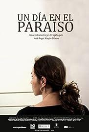 Un día en el paraíso Poster