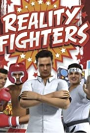 Reality Fighters Poster