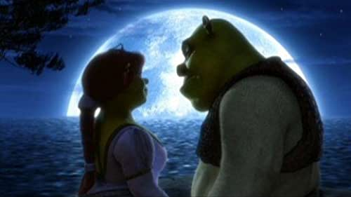 Theatrical Trailer from Dreamworks