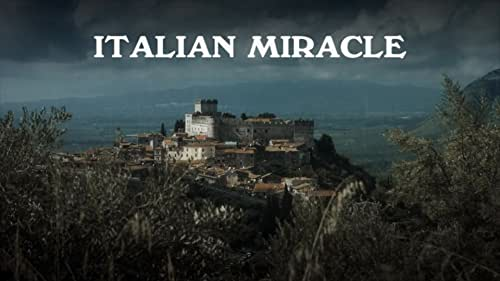 Official trailer of the short film 'Italian Miracle'.