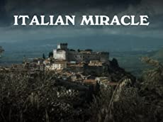 Italian Miracle - Official Trailer [HD]