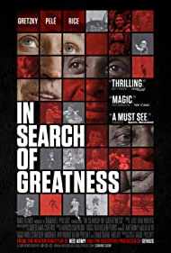 Wayne Gretzky, Jerry Rice, and Pelé in In Search of Greatness (2018)