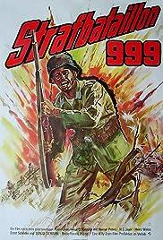 Strafbataillon 999 Poster