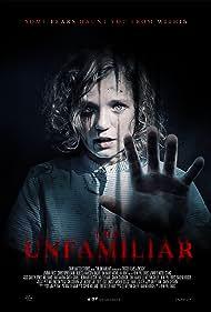 Harry McMillan-Hunt in The Unfamiliar (2020)